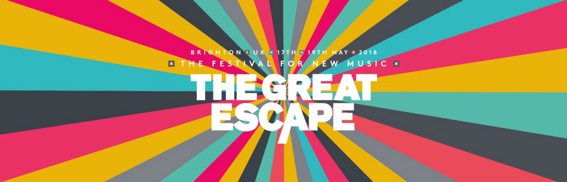 the great escape festival 2018